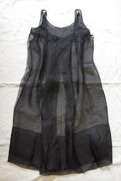 translucent :: dosa dress | makie