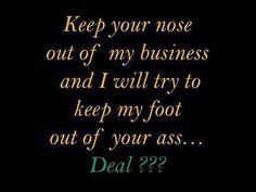 funni stuff, life, laugh, deal, truth, busi, true, nose, quot