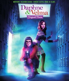 Giveaway for Daphne & Velma on Blu-ray and Exclusive Interview
