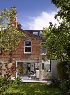 Tibur House by Paul Archer Design