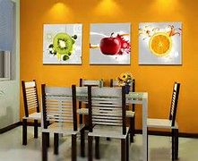 Ideas to spruce up your kitchen decor - what are you going to do with your kitchen wall pictures?