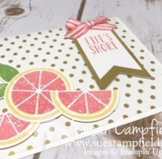 Sharing my love of stamping and crafting by showing creative ideas for cards, scrapbook pages, and gift ideas using Stampin' Up! Birthday Cards For Women, Stampin Up Catalog, Embossed Cards, Friendship Cards, Paper Cards, Stamping Up, Recipe Cards, Cute Cards, Homemade Cards
