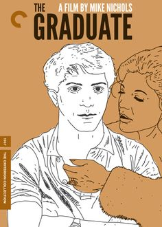 The Graduate. Need to see it.