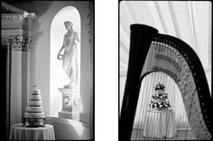 Amazing wedding venues and details from London to Manchester