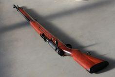 三八式歩兵銃 - ARISAKA M1905