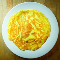 Prune restaurant's chef and owner Gabrielle Hamilton shares her recipe for the perfect omelette.