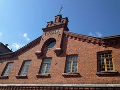 Maailmanperintökohde Verlan puuhiomo ja pahvitehdas. Verlan pieni ruukkiyhdyskunta syntyi 1870-luvun alkupuolella Jaalan ja Valkealan pitäjien rajalle.