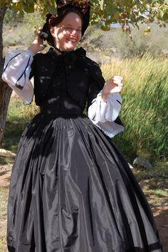 34c, Victorian Era, Beautiful Dresses, Pretty, Fashion, Moda, Cute Dresses, Beautiful Gowns, Fashion Styles