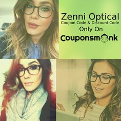 31 best shopping offers coupon code images on pinterest coupon because specsy is new sexy zenniopticalcouponcode zenniopticaldiscountcode february 2018 fandeluxe Image collections