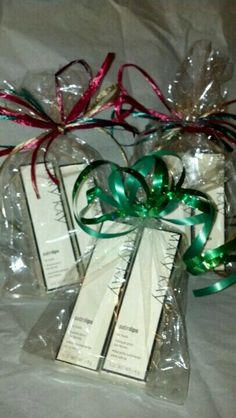 10 Best Mk Gift Wrapping Ideas Images Mary Kay Party Mary