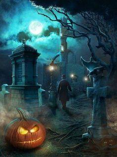 Samhain Dreams