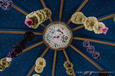 The dome filled with decorations to suit the couples style #mataracentre . . . Photo credit @tanlijoyphotography  #dome #uniquevenue #uniqueweddingvenue #weddingvenue #cotswoldweddingvenue #weddingreception #weddingceremony  #weddingbreakfast #personaltouches #personalwedding #weddingstyle