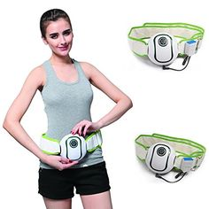 Ebestrechargable Mini Slimming Massager Beltfat Burner Waist Massager Belt Arm Thighs Abdomen Vibration Fitness Beltmultifunctional Mini Slimming Belt with Rechargable High Capacity Linion Battery >>> Continue to the product at the image link.