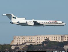 Boeing 727-281/Adv(RE) Super 27 aircraft picture