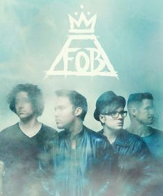 love this fob/fall out boy poster