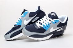 Nike Air Max 90 Classic Hot Black Grey White0