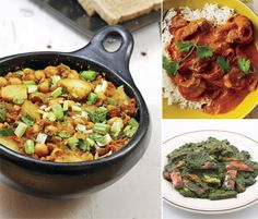 20 Great Indian Recipes