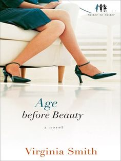 cover image of Age Before Beauty