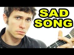 SAD SONG - YouTube