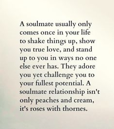 Soulmate And Love Qu Soulmate And Love Quotes: Best description of a soulmate I've ever seen Bae Quotes, Quotes To Live By, Scared To Love Quotes, Soulmates Quotes, I Want You Quotes, Afraid To Lose You, True Love, My Love, My Guy