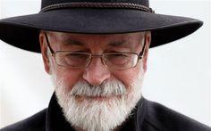 Terry Pratchett has helped shape my life philosophies.