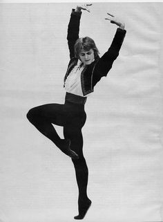 Mikhail Baryshnikov Male Ballet Dancers, Ballet Boys, Dance Like This, Just Dance, Ballet Images, Mikhail Baryshnikov, Rudolf Nureyev, Dance World, American Ballet Theatre