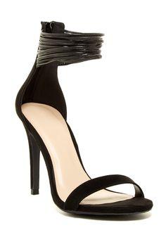 Berlin Multi Strap Sandal by Legend Footwear on @nordstrom_rack