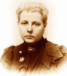 ANNIE BESANT (1847-1933)   TS Adyar
