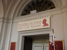 Teatro Nuovo Gian Carlo Menotti (Spoleto)