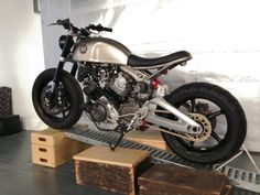 Classified Moto Yamaha.