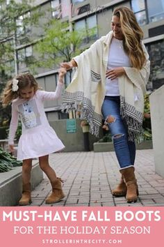 Fall is totally boot season. Zappos.com has tons of cool stuff for everyone, all on one site. Works well for a busy mama like me! Beautiful fall boots for women and kids that are good quality plus more! Their prices are great, and their shipping is FAST. Get your fall fashion looks and cool kids styles here. A great resource for early Christmas shoppers. #FashionForMoms #FashionForKids #Style Winter Fashion Outfits, Fall Fashion Trends, Fall Winter Outfits, Stylish Outfits, Autumn Fashion, Fashion Tips, Best Winter Boots, Fall Boots, Fashion Sale