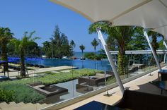 Hyatt Regency Phuket Resort in กะตะบีช, ภูเก็ต