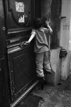 Paris  Photo: Richard Kalvar
