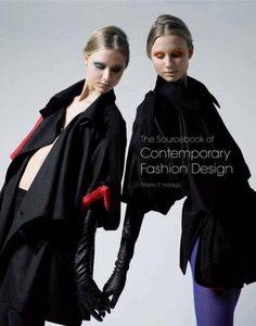 The Sourcebook of Contemporary Fashion Design - BookOutlet.com