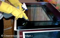 Oven Cleaning Lea Bridge