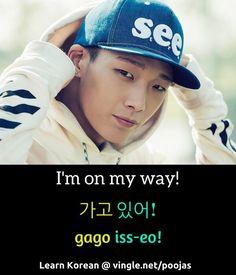 I'm On My Way #Bobby #iKON