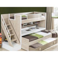 Παιδικη κουκέτα Alfa Small Room Design, Bunk Beds, Shoe Rack, Kids Room, Loft, Shelves, Interior, Furniture, Mario