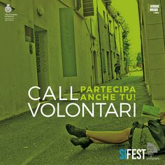 Call Volontari SI Fest 2016