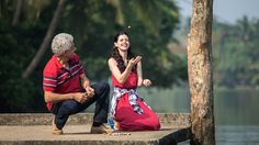'Waiting': Dubai Review  Generations clash and then bond when a trendy young wife and an elderly professor befriend each other in an Indian hospital.  read more