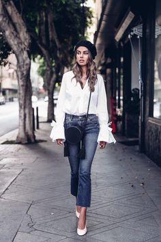 Street Style: Cogiendo ideas para este verano  Diferentes estilos... #ootd #outfitoftheday #lookoftheday #moda #estilo #fashion #style #outfit #look #clothes #fashionista #streetstyle #streetwear #streetfashion #blogger #fashionblogger  #trendy #fashionblog #fashionable #fashionstyle