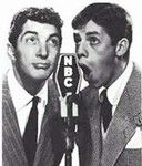 Episodes of the Martin and Lewis Show, a radio comedy program starring Dean Martin and Jerry Lewis.