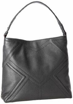 Milly Darby Geo Bucket 50DG6830 Shoulder Bag,Black,One Size