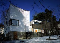 Alvar Aalto - Finland