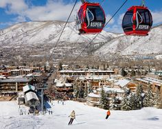 Aspen First-Timer's Guide: Where to Eat, Shop, Stay