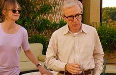 """""""Para Roma, com Amor"""", novo filme de Woody Allen!  É muito amor!"""