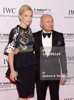Cate Blanchett at the Dubai International Film Festival 2012