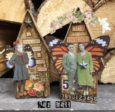 New art projects for kids winter children 37 Ideas Tiny Houses, Art Houses, House Art, Paper Houses, Village Houses, Wooden Houses, Projects For Kids, Art Projects, Timmy Time