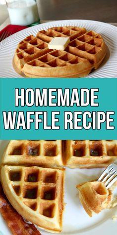 Breakfast Hotel, Breakfast Dishes, Breakfast Recipes, Breakfast Waffles, Mexican Breakfast, Pancake Recipes, Turkish Breakfast, One Waffle Recipe, Waffle Maker Recipes