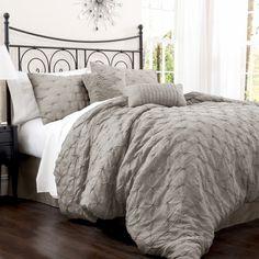 4-Piece Como Comforter Set - Raw Materials on Joss & Main