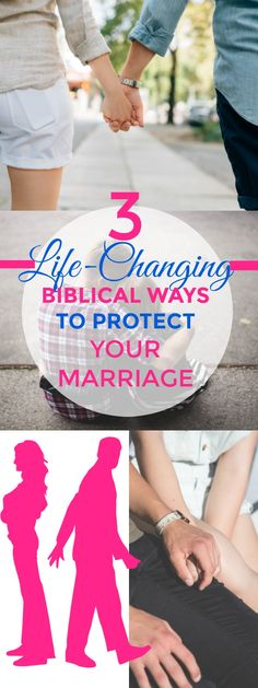 Totally LOVED these 3 life-changing ways to protect any marriage! Any marital problems will be gone! I'm SO glad I found this! No one can protect marriage like the beautiful Lord Jesus! With these tips my marriage will always be AMAZING! Thank you beautiful Lord and God! #love #marriage #relationships #Christianity #maritalproblems #relationshipgoals